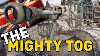 World of Tanks || The Mighty Tog II