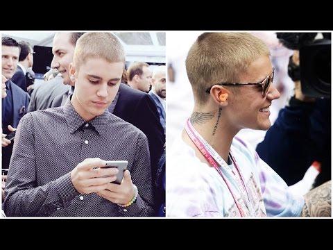 Justin Bieber 16 Special Photos - 2016