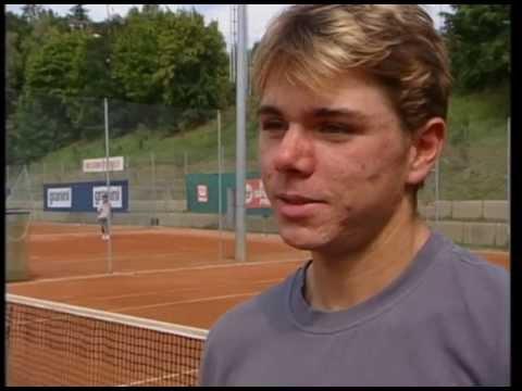 Stanislas Wawrinka (2002)