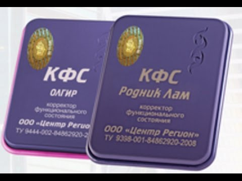 КФС Олгир и Родник Лам  Интернет конференция Гусаровой Т А  14 04 17