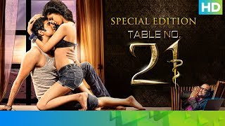 Table No.21 Movie | Special Edition | Rajeev Khandelwal, Tena Desae & Paresh Rawal