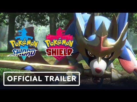 pokémon-sword-and-shield-trailer---new-pokemon,-legendaries,-dynamax