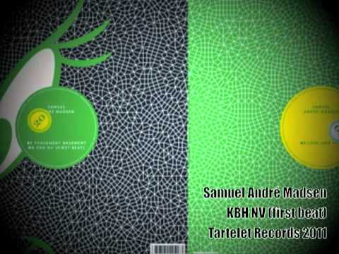 Samuel André Madsen - KBH NV (first Beat)