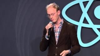 React.js Conf 2016 - Lightning Talks - Andy Matuschak