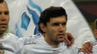 Аршавин спит и поет. Sports.ru(, 2009-11-14T17:23:18.000Z)