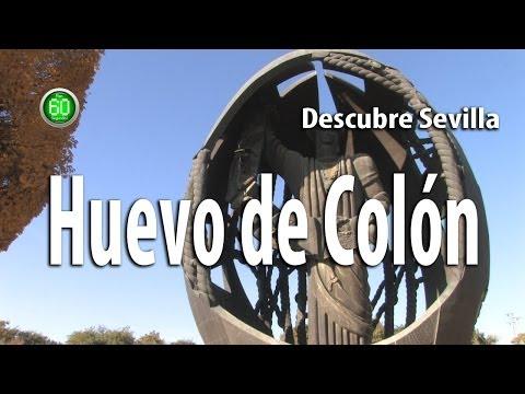Sevilla Plan 60 Segundos Descubre Huevo De Colon Sevilla Youtube