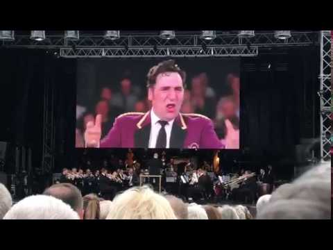 Download Brassed Off Live: William Tell Overture - Grimethorpe Colliery Band / Ben Palmer