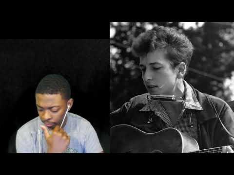 Bob Dylan Like A Rolling Stone Reaction