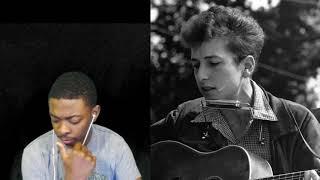 Bob Dylan- Like A Rolling Stone Reaction
