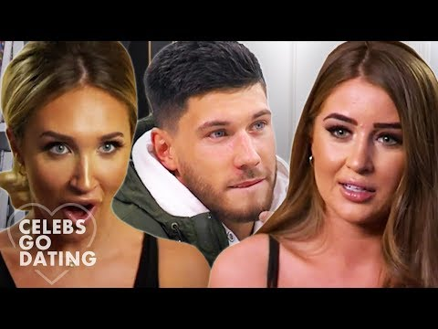 celebs go dating eden girlfriend