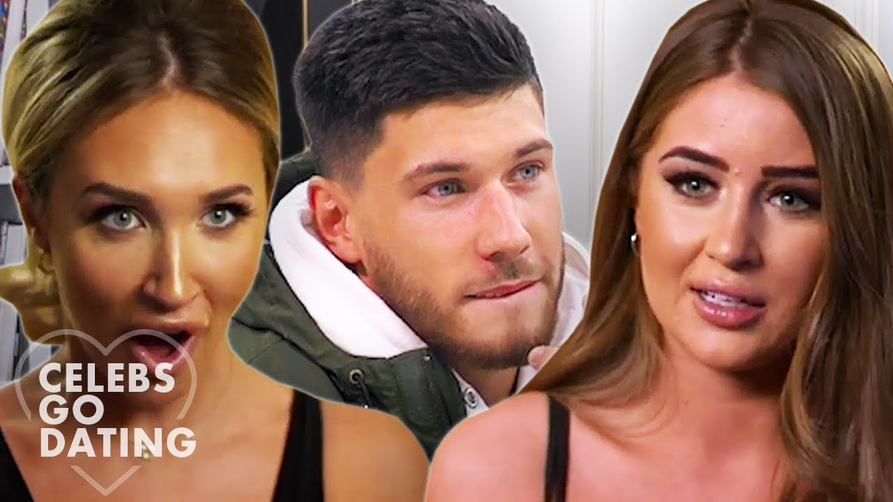 MUST SEE Moments from FINAL WEEK with Jack Fowler, Georgia Steel & More! | Celebs Go Dating