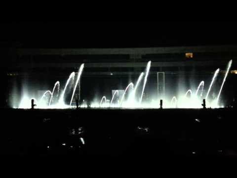 Manila Ocean Park ( My heart will go on)
