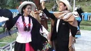 Mix Chimayches Pomabamba. Parte (1)