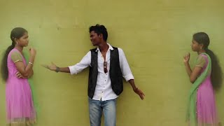 Adiye Pulla Unna Pathu Putta Song | Havoc Brothers | Cover Dance