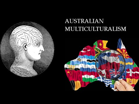 Australia: The Lucky Country - Multiculturalism and Immigration
