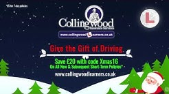 Give the Gift of Driving - Collingwood Learners