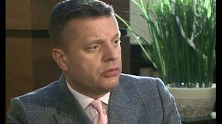 ИНТЕРВЬЮ (полная версия): Леонид Парфёнов «Нынешний кризис – это игра в крысу»