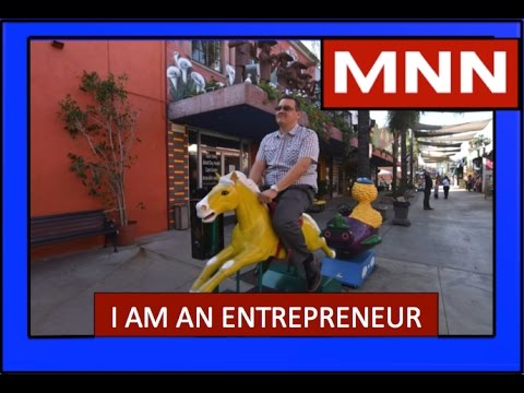 I am an Entrepreneur Contest Sale Signings LLC Patrick Steve Jurado Patrick Bet David