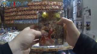 One Piece Store a Tokyo