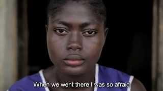 Eradicating FGM in Sierra Leone