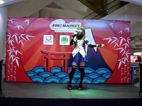 Karaoke Doujinshi Free Market 2