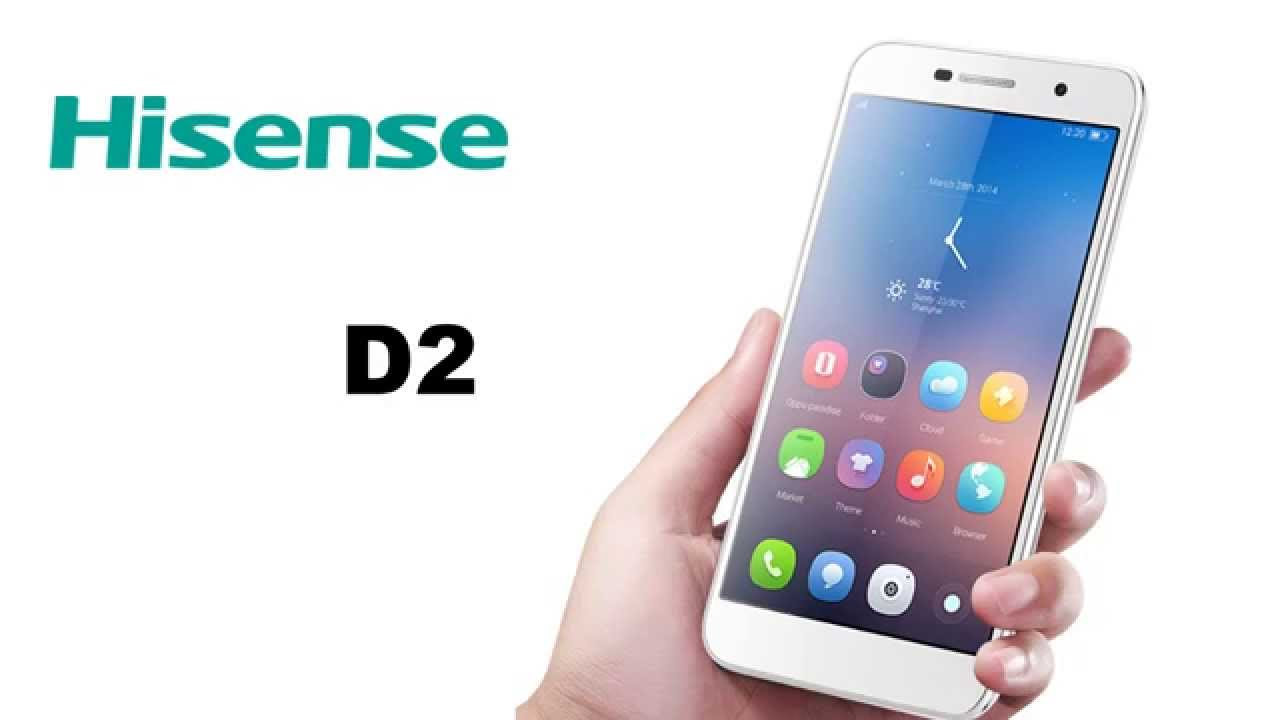 Hisense D2
