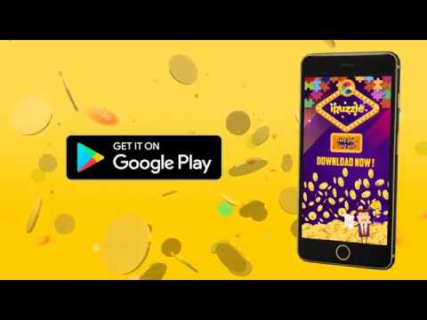 ipuzzle™ Play & Win:Live Puzzle To Earn Gift Money - Apps on