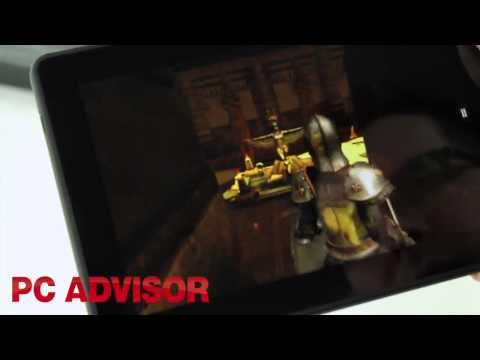 Video: Amazon Kindle Fire HDX 7in review - tablet with excellent performance and great screen