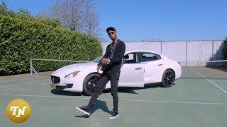 D-Double - Maserati ft. Henkie T, Hef & DJEZJA (prod. Auraphilly)
