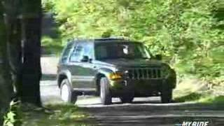 Review: 2006 Jeep Liberty