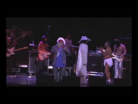 Aqua Boogie - P-Funk All Stars 11-20-09