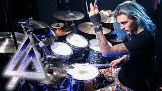 Kyle Brian - Linkin Park - One Step Closer (Drum Cover)