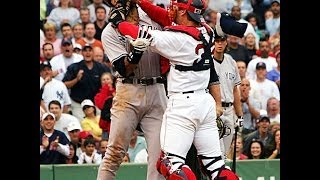 Prime 9 yankees redsox rivalry moments