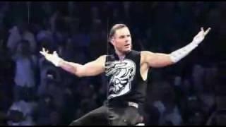 Jeff Hardy No More Words Titantron