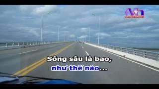 Duyên Phận - karaoke