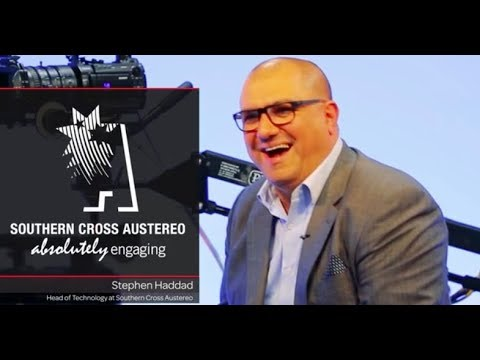 Southern Cross Austereo Tunes in ServiceNow for ITSM Transformation