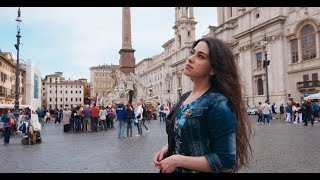 Showreel 2019 Giulia Sofia Paolucci