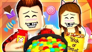 i m a bad mom these kids lost all of their teeth roblox roleplay
