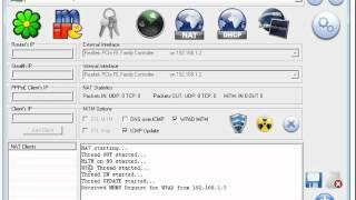 Exploiting WPAD with Intercepter-NG
