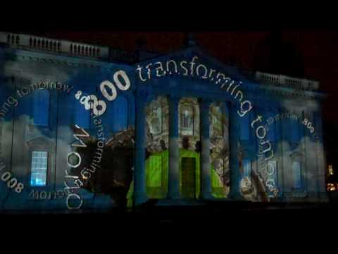 Transforming Tomorrow - Cambridge 800th Finale