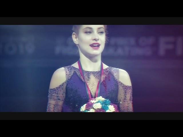 Финал Гран-При по фигурному катанию на коньках среди взрослых и юниоров