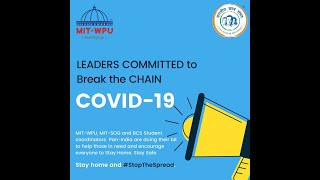 BCS YOUTH LEADERS- THE GRASSROOT WARRIORS of ANTI_COVID-19