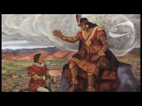 Recorrido Museos Cusco - Veritas RTV
