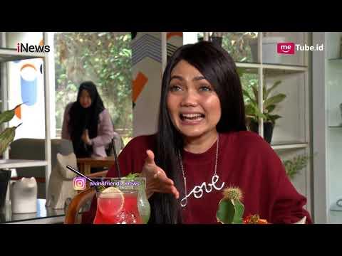Buka-bukaan! Ternyata Ini Alasan Rina Nose Lepas Hijab Part 03 - Alvin & Friends 04/12