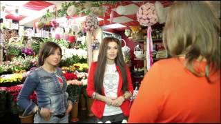 видео Купить букеты из кустовых роз с доставкой в Москве, маленькие розы недорого от магазина Cheap Flowers