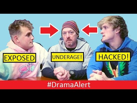 Logan Paul , Jake Paul & Greg Paul All in TROUBLE! #DramaAlert Shane Dawson Documentary!