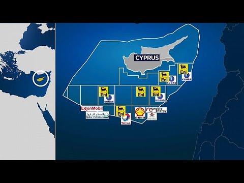 На Кипре найдено