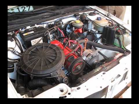 audi 80 first engine start after rebuild youtube. Black Bedroom Furniture Sets. Home Design Ideas