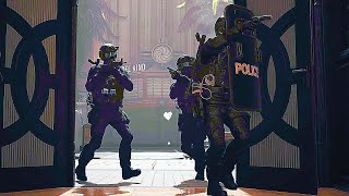 Ready or Not - First Gameplay (New Hardcore SWAT Tactical FPS Game) 2019
