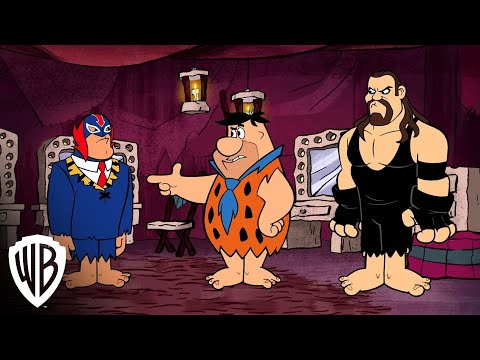The Flintstones & WWE: Stone Age Smackdown - Lucky Break